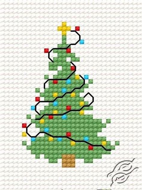 christmas cross stitch patterns tip junkie
