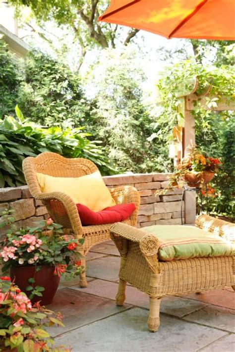Backyard Vacation Ideas How To Make Your Backyard A Vacation Oasis Midwest Living