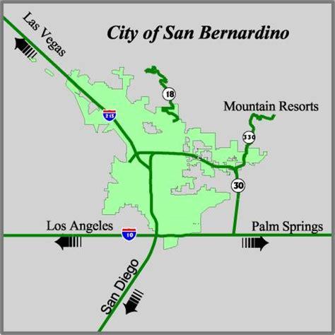 san bernardino zoning map city of san bernardino about the city