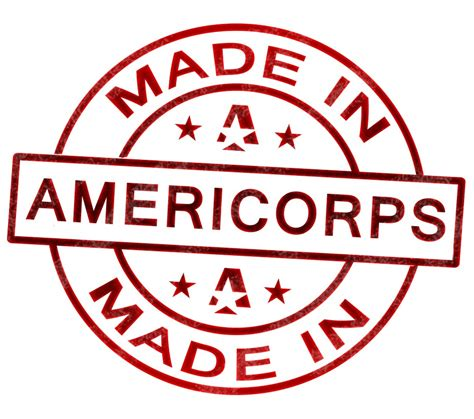 Made In by Americorps Week 2013 Made In Americorps A Lifetime