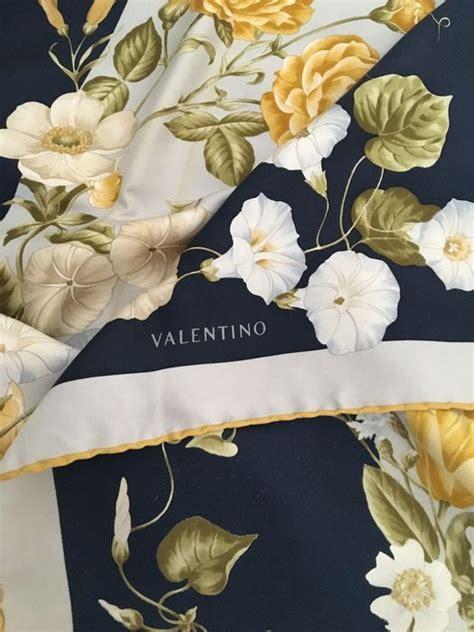 Valentino Scarf 1 valentino scarf catawiki