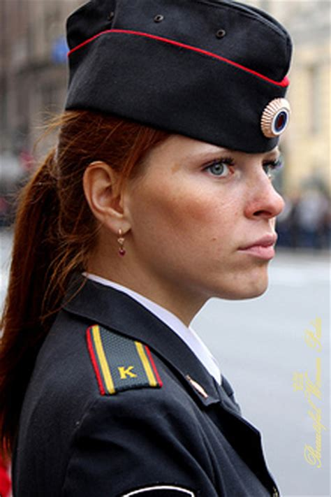 police women hair policy beautiful police women