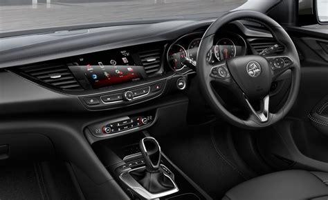 opel commodore interior opel insignia grand sport autoblog gr