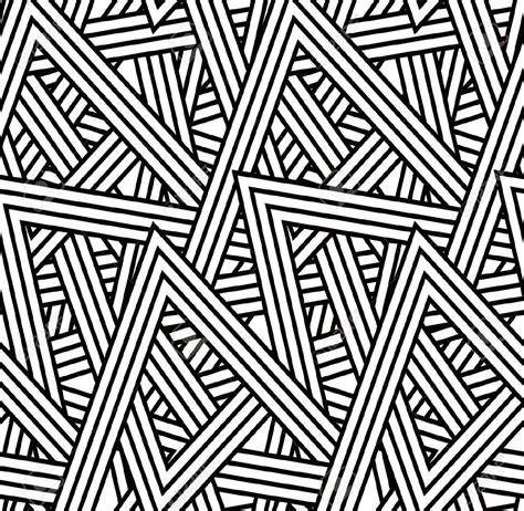 triangle pattern in stock seamless triangle pattern royalty free cliparts vectors