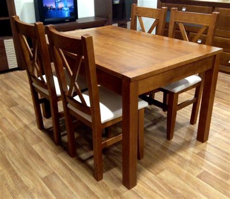 mesas comedor peque as extensibles comedores 138 3 mesa de salon comedor de gran robustez y