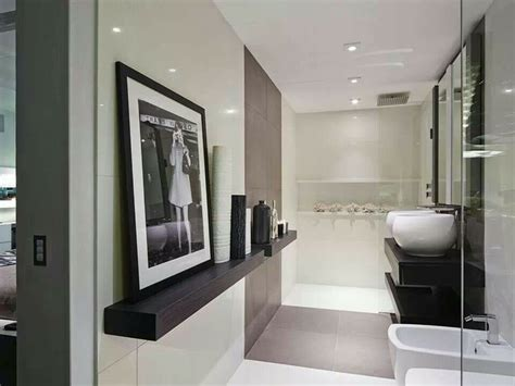 hotel bathroom by interior designer hoppen for the