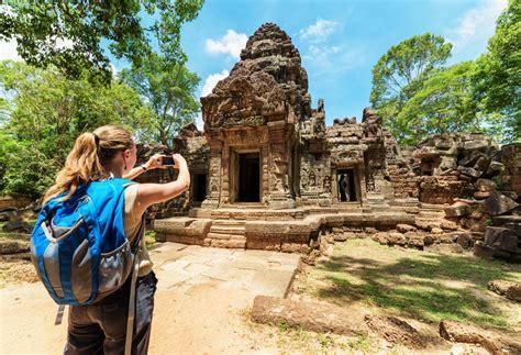 Cambodia Et Tour Kompheim Walk And Talk prasat preah vihear check out prasat preah vihear cntravel