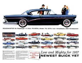 Buick Advertising Buick Ads Island Buick Club