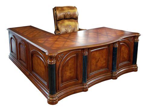 cherry office desks cherry office l desk right return ebay