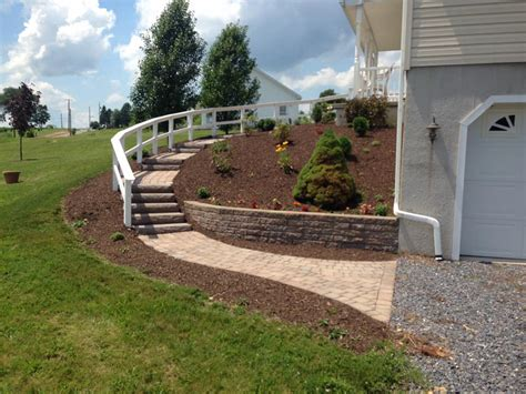 hill yard design 570 523 8800 hillyard s landscaping