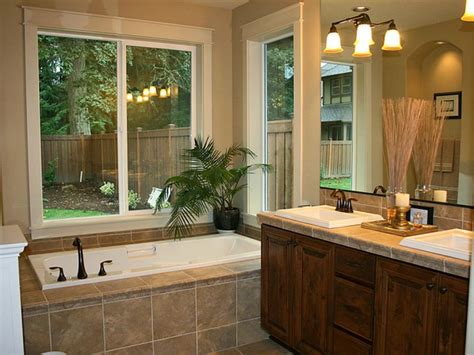 bathroom remodel designs 5 budget friendly bathroom makeovers hgtv