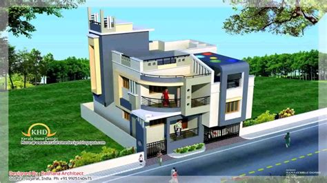 1000 sq ft indian house plans duplex house plans 1000 sq ft india youtube