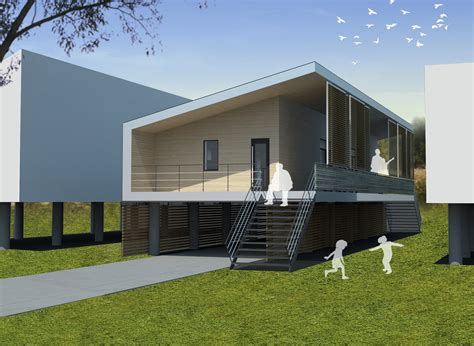 new house cost gallery of low cost low energy house for new orleans