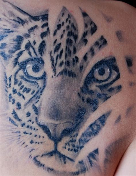 cheetah tattoos designs animal tattoos and designs page 90