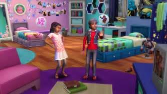 test les sims 4 chambre d enfants news sims