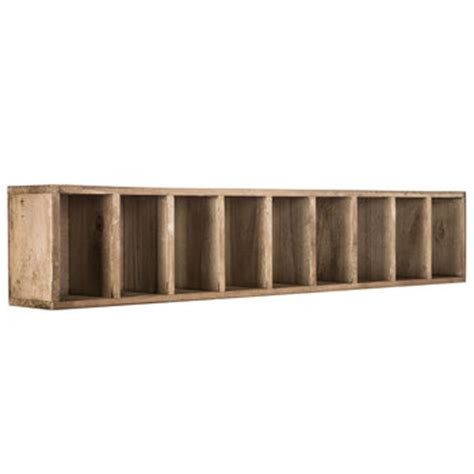 wooden 9 compartment planter hobby lobby 1286079