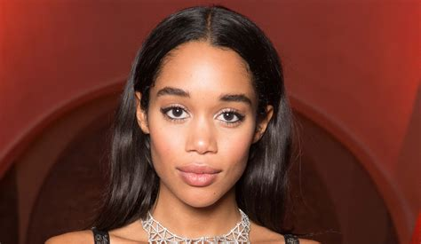 laura harrier old spider man s laura harrier keeps her style simple but