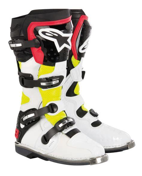 alpinestars tech 8 boots 459 95 alpinestars tech 8 light boots 139578