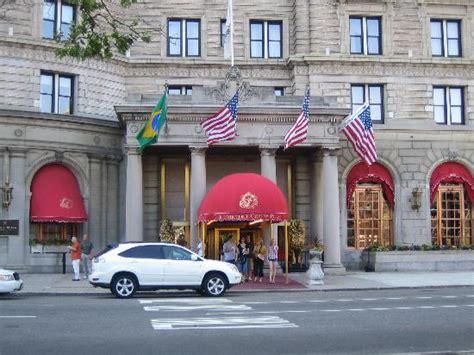 10 Guest Floor 4 Boston Ma - fairmont copley plaza hotel picture of fairmont copley