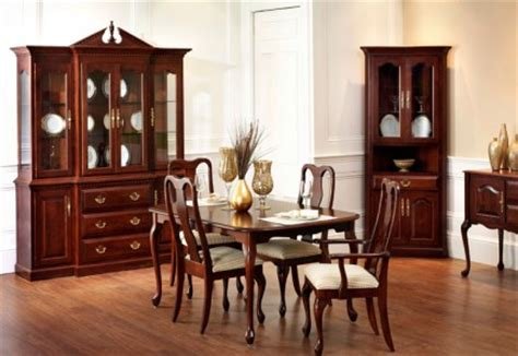 queen anne dining room queen anne dining room amish furniture designed