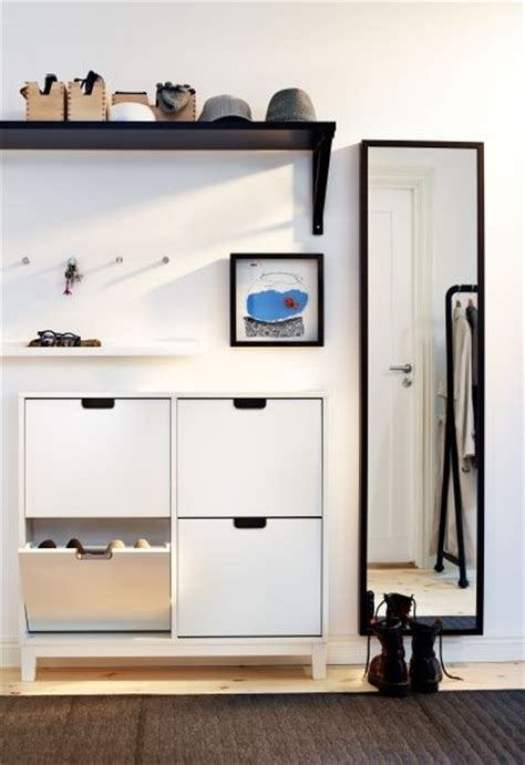 ikea entryway 1000 ideas about shoe cabinet on pinterest ikea