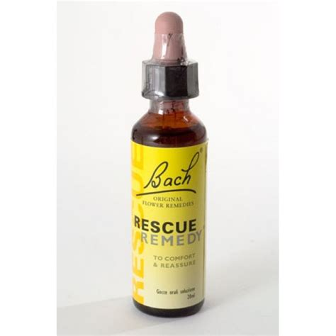 fiori bach rescue remedy rescue remedy fiori di bach 10ml