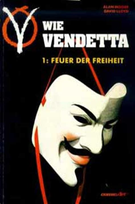Resumen V De Vendetta by V De Vendetta Por Alan Y David Lloyd