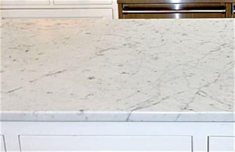 make honed marble shiny