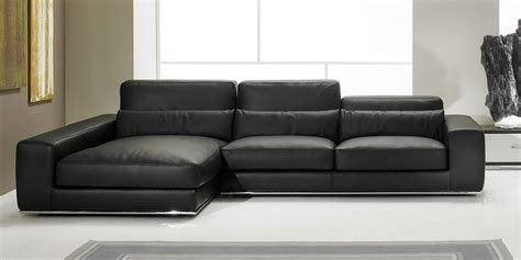 black leather sofa metal legs sofa hpricot