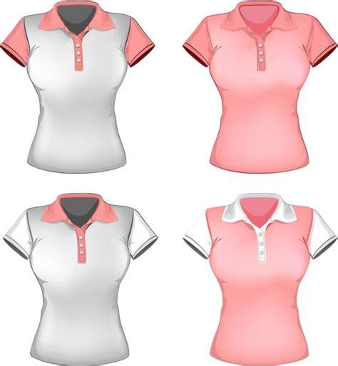 Daster Kaos Lengan Happy Valentines polo shirt template ai free vector 55 190 free