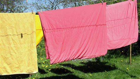 stendibiancheria giardino dalani stendibiancheria da giardino il bucato con stile