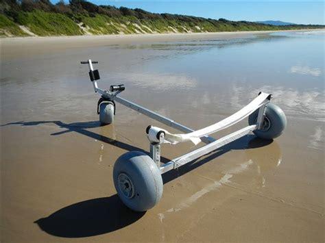 boat trailer wheels brisbane beachwheels australia making life on the beach much easier