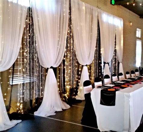 cheap wedding drapery rentals wedding pipe and drape wholesale pipe and drape for