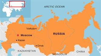 Moscow On World Map by Gallery For Gt Moscow World Map