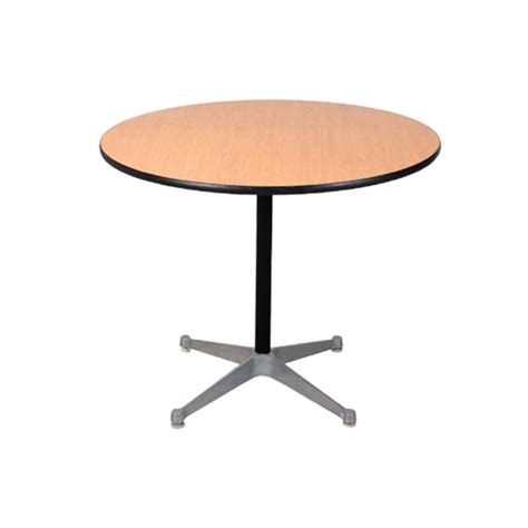 Eames Bistro Table with Eames Bistro Table Eames Style Bistro Chair City Used Office Furniture Img 0276 Eames Style