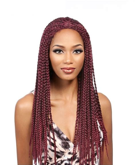 kaylis box braided wigs it s a wig synthetic lace front wig lace box braid medium