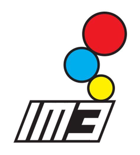 membuat logo im3 membuat logo im3 tkj blackom bray