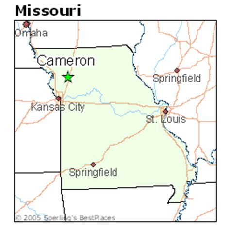 houses for sale in cameron mo best places to live in cameron missouri
