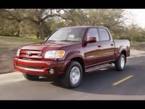 2005 Toyota Tundra Reviews 2005 Toyota Tundra Start Up And Review 4 7 L V8