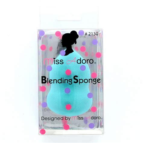 Miss Adoro Secret Blender Sponge Miss Adoro Blending Sponge Random Beautyjoint