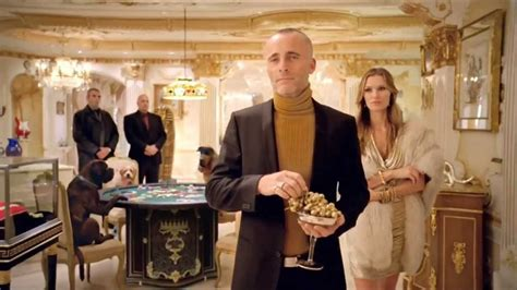 who is the guy in the direct tv commercial playing the guitar opulence i has it russian guy vs divine rags guy