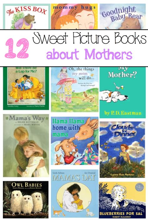 mothers day picture books teaching readers to think may 2014