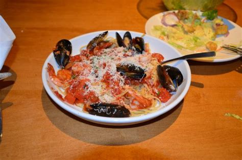 Olive Garden Oxford Alabama by Linguine Di Mare Picture Of Olive Garden Oxford