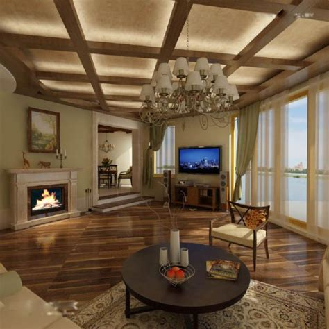 Living Room False Ceiling Ideas by Wood False Ceiling Designs For Living Room Decorative