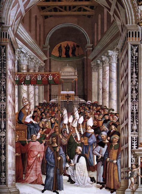 libreria piccolomini file pinturicchio libreria piccolomini 02 jpg wikimedia