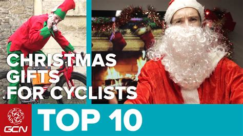 gcn s top 10 christmas gifts for cyclists youtube