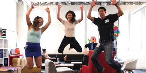 the best place to work best places to work in 2017 business insider
