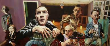 trainspotting eng trainspotting and film adaptations of delirium art