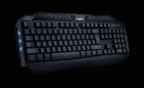Keyboard Gaming Genius genius scorpion k5 gaming keyboard