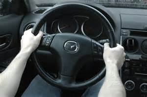 Steering Wheel And Driving How To Hold And Not Hold Your Steering Wheel